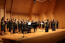 Concert al petit Palau. Barcelona