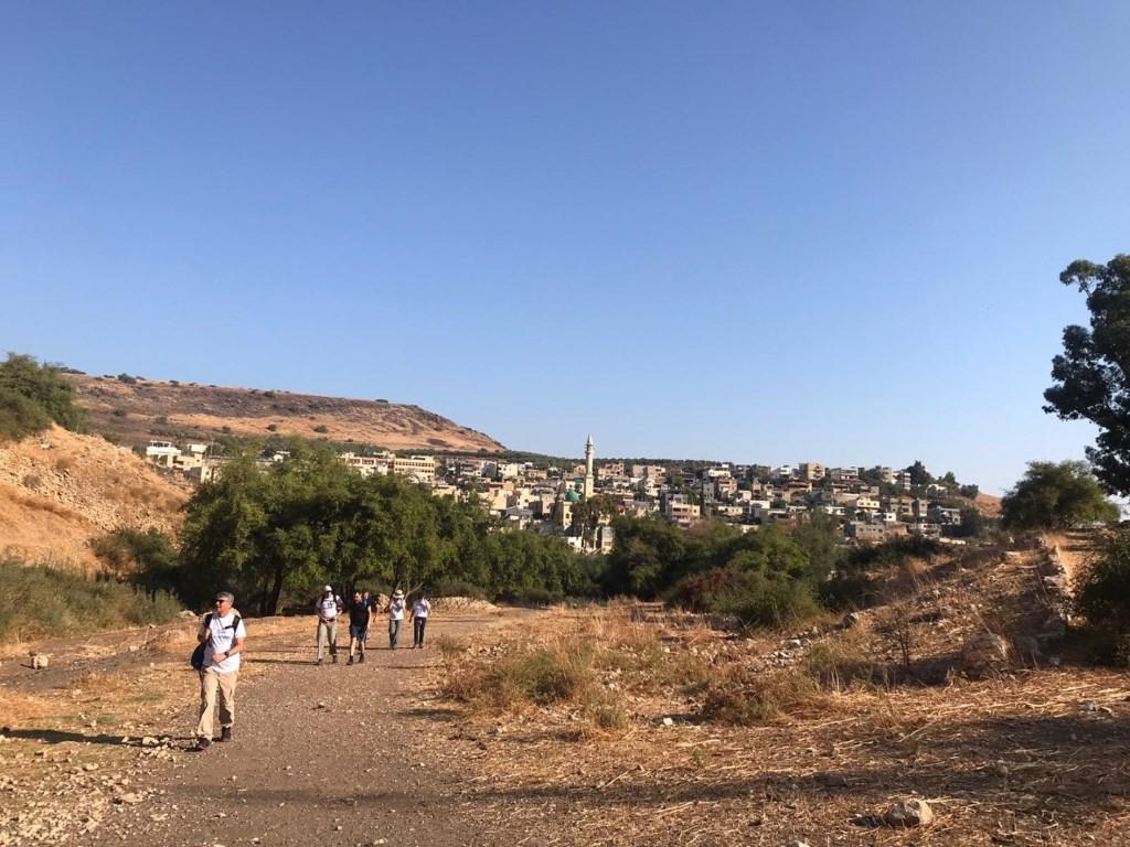 Walk Israel 2019