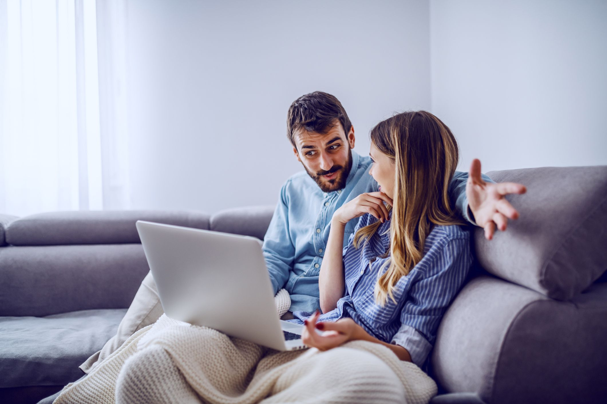 Online Couples Session (Includes GST)