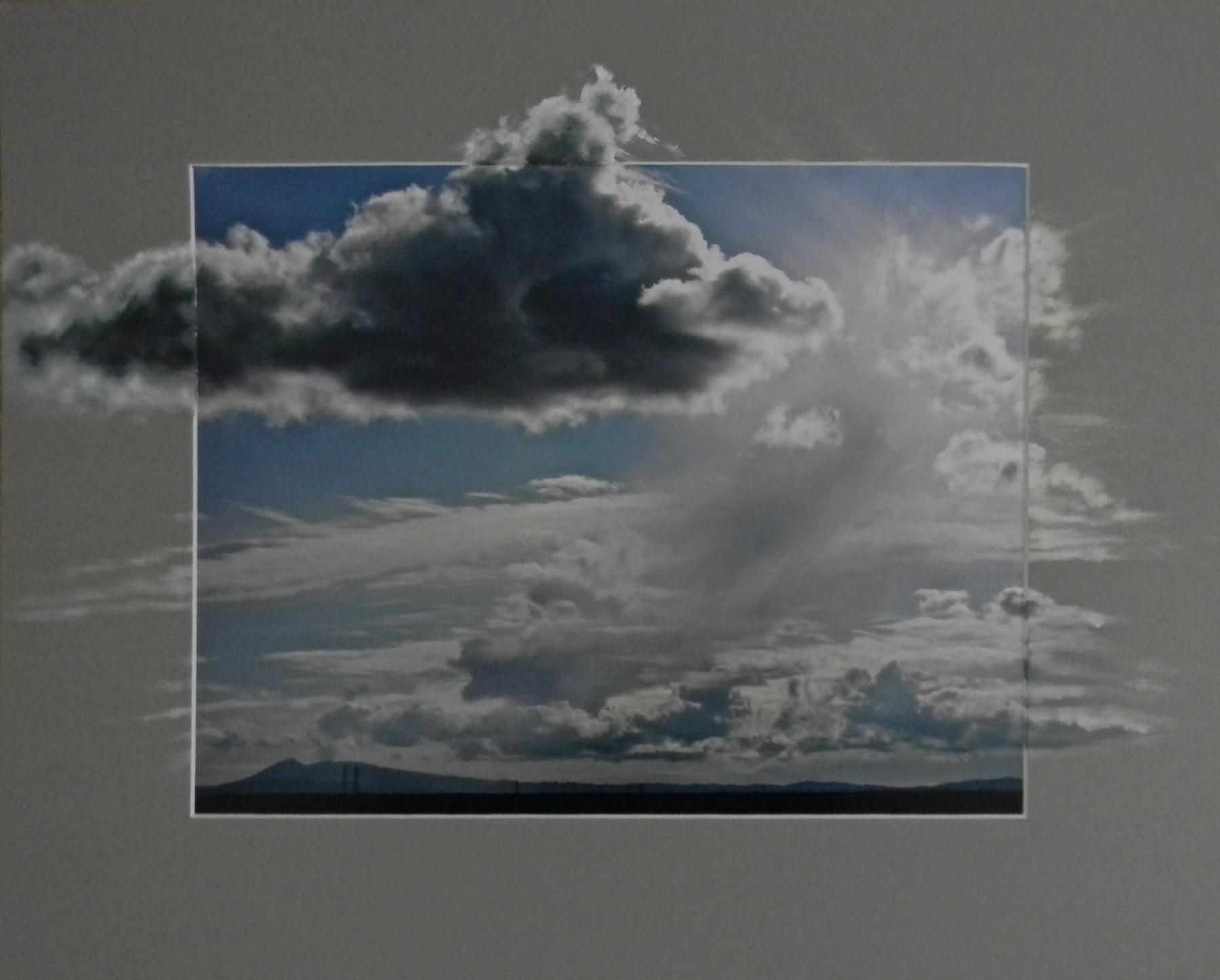 17-07 Mt Tam VS Cumulus