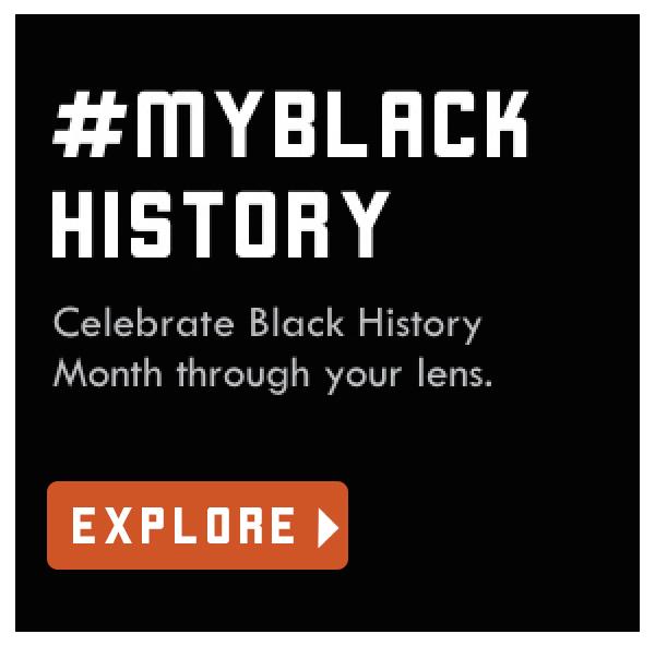 Black fuck history month