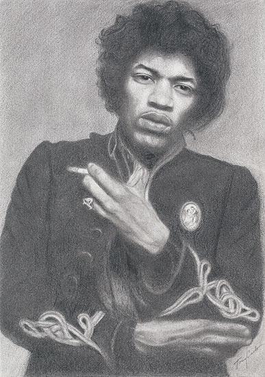 17-59 Jimi Hendrix