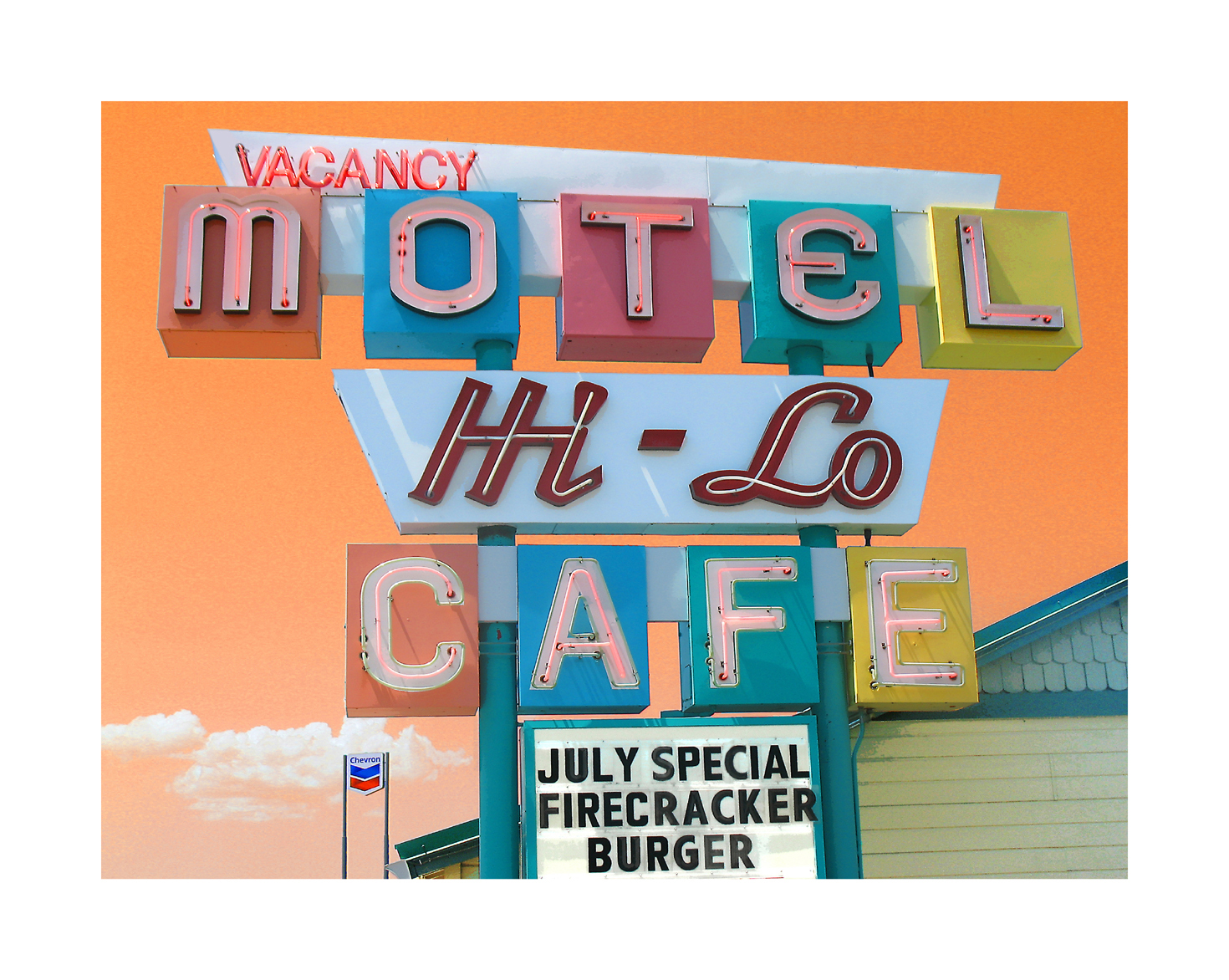 17-20 Hi-Lo Motel Cafe