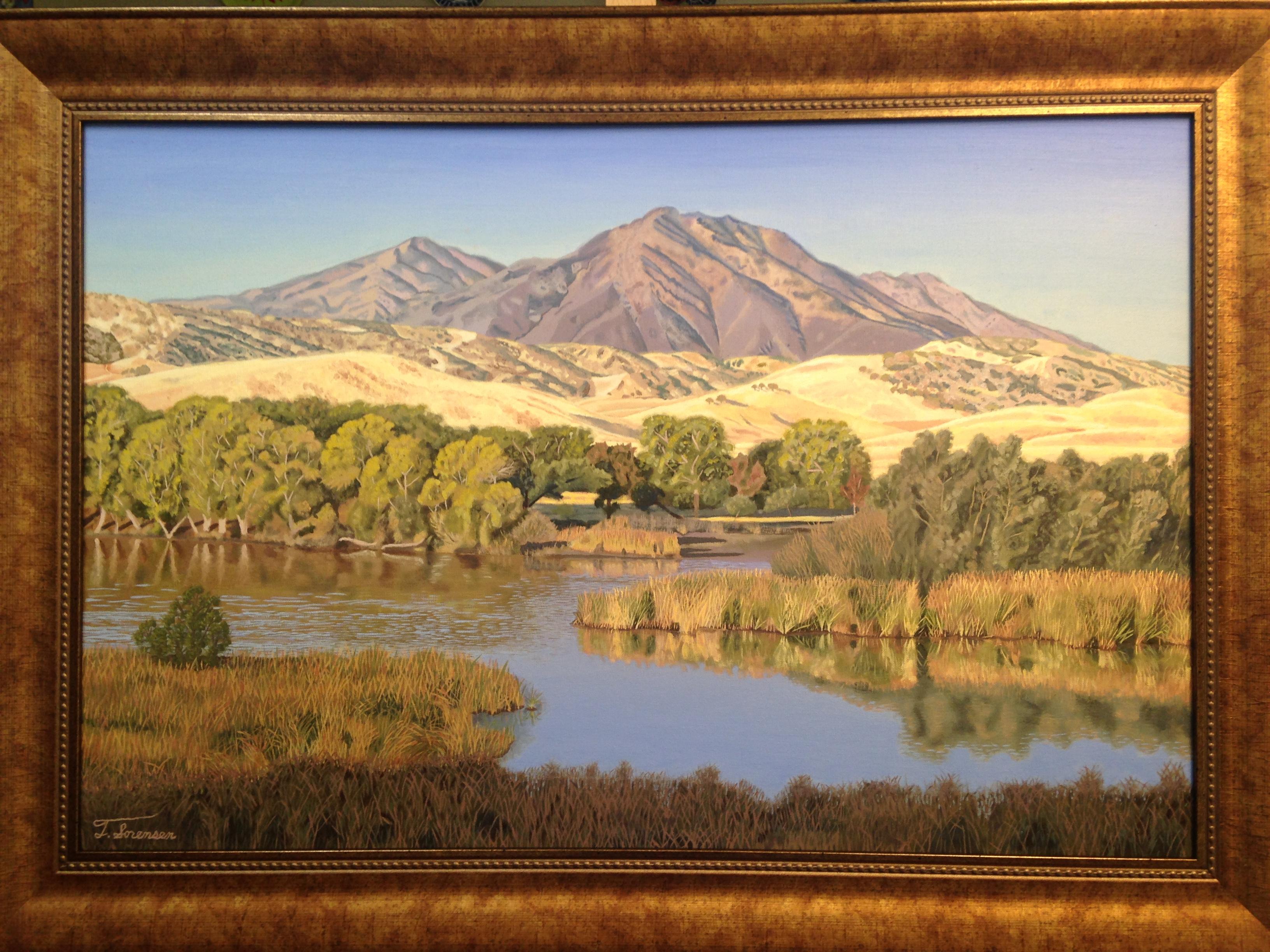 17-44 Mount Diablo