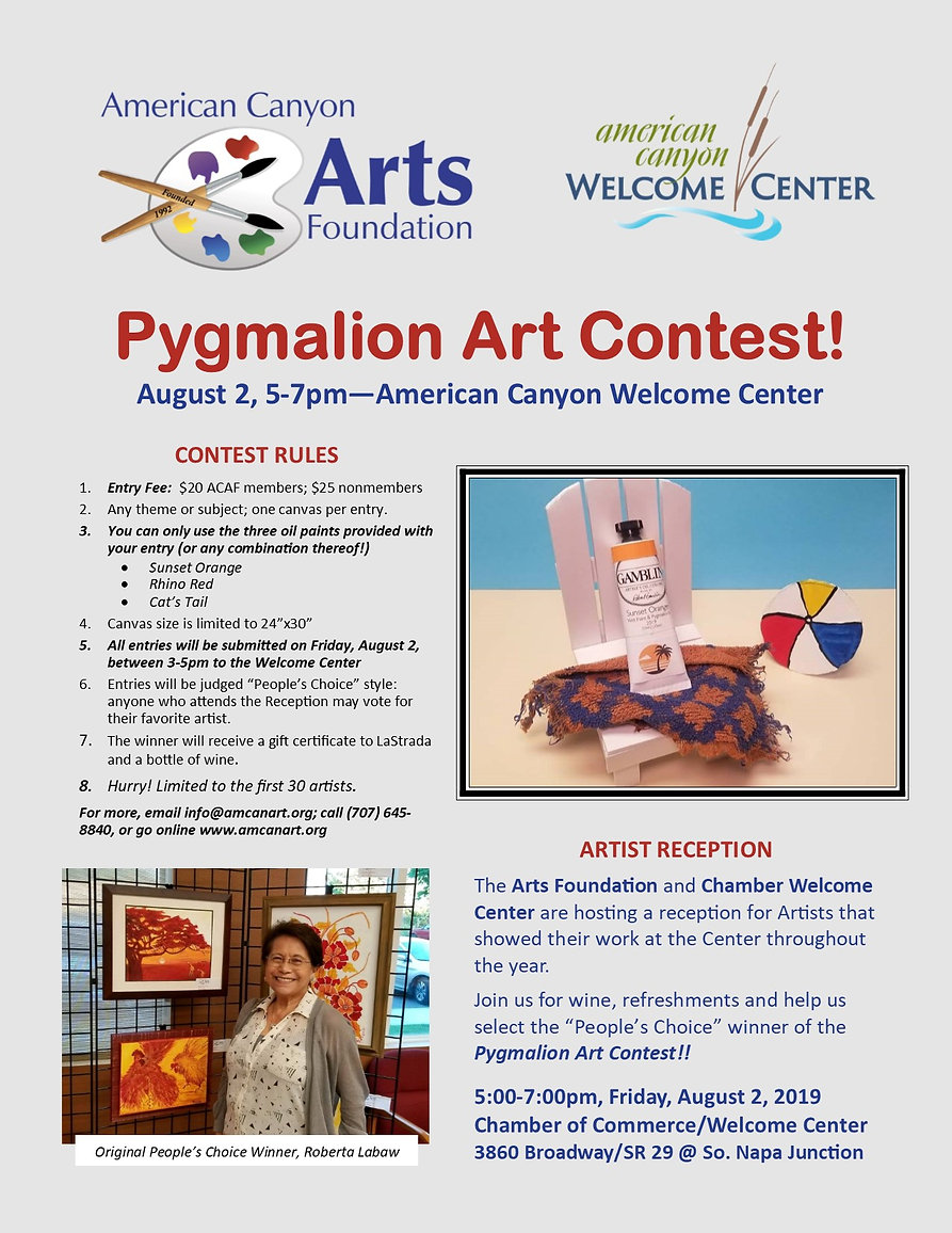 2019 Pygmalion Art Contest Flyer.jpg