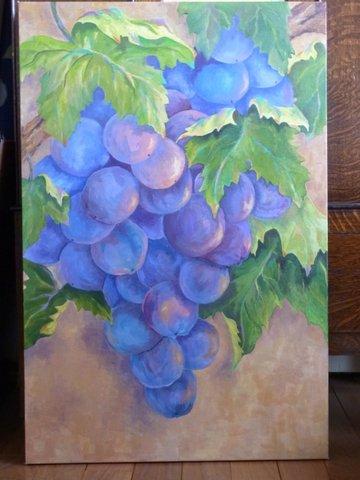 17-43 Wild Vines