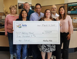 ACAF Supports Holi Festival with $500 Sponsorship