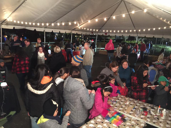 ACAF to Host 2019 Magic of the Season MarketPlace
