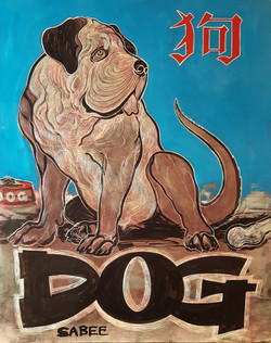 37--Year Of The Dog