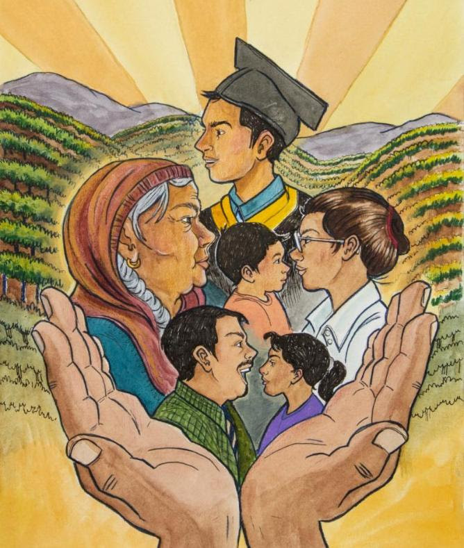 Latino Heritage Month in Napa Valley