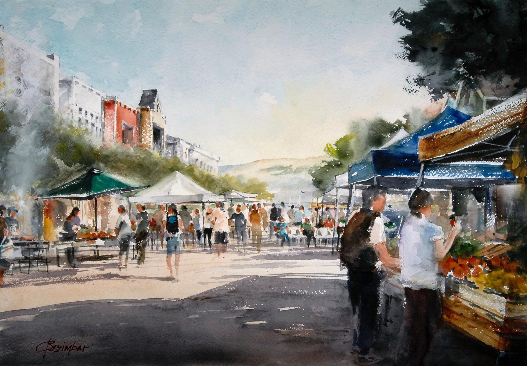 17-93 Benicia Farmer's Market