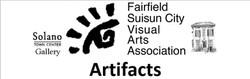 FSVAA Artifacts logo