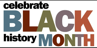 Black History Month--Events & Activities