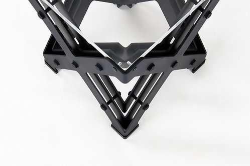 The Intersect Stool