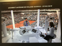 Roland Garros 6
