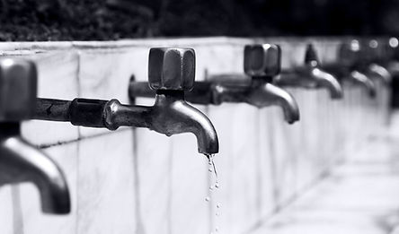 water-drops-from-stainless-steel-faucet-