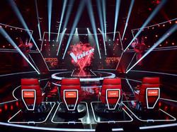 The Voice 2018-2
