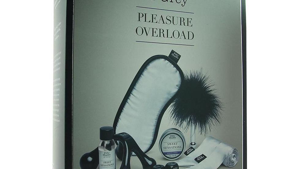 Fifty Shades of Grey Pleasure Kit