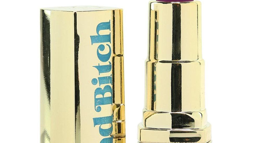 Bad B**ch Lipstick Vibe