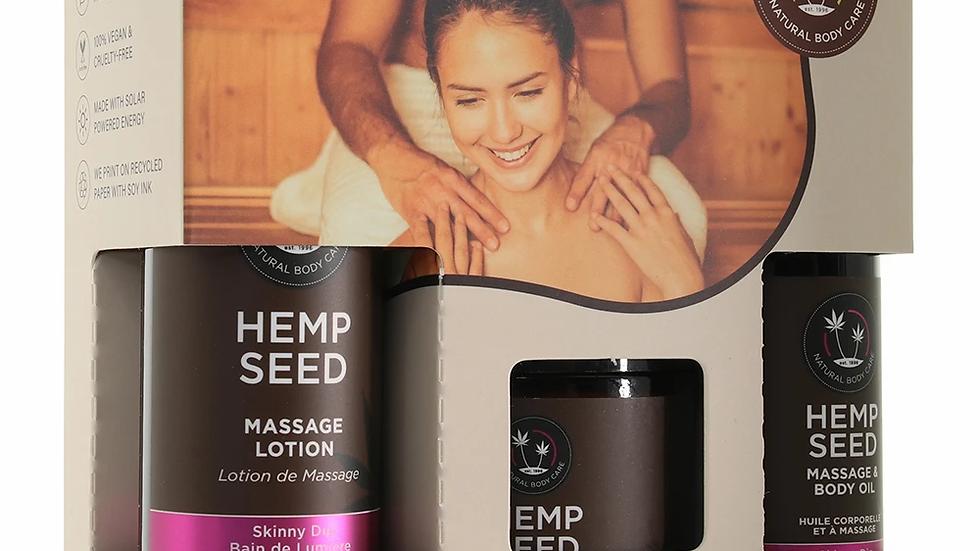 Massage In A Box