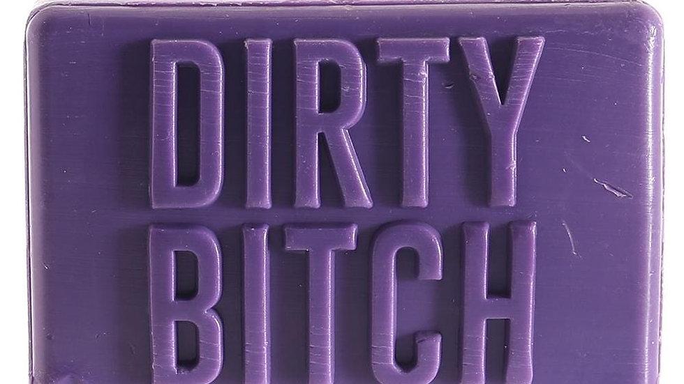 Dirty Bitch Soap