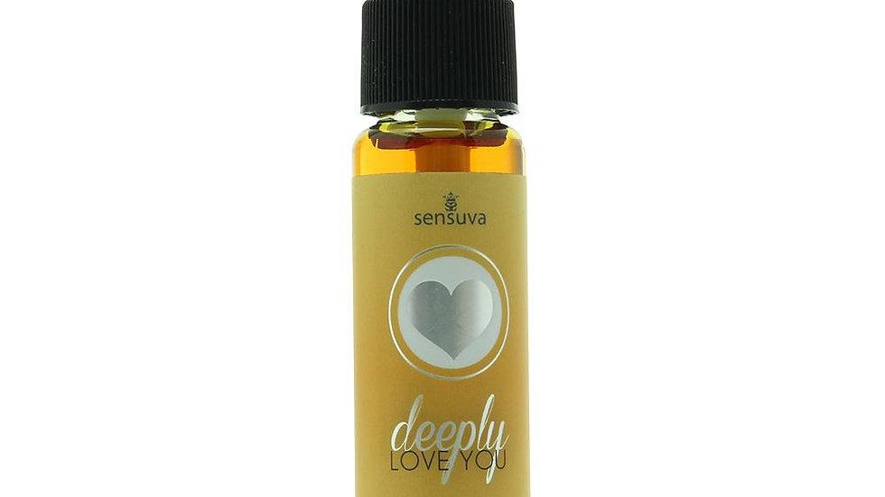 Deep Throat Relaxing Spray