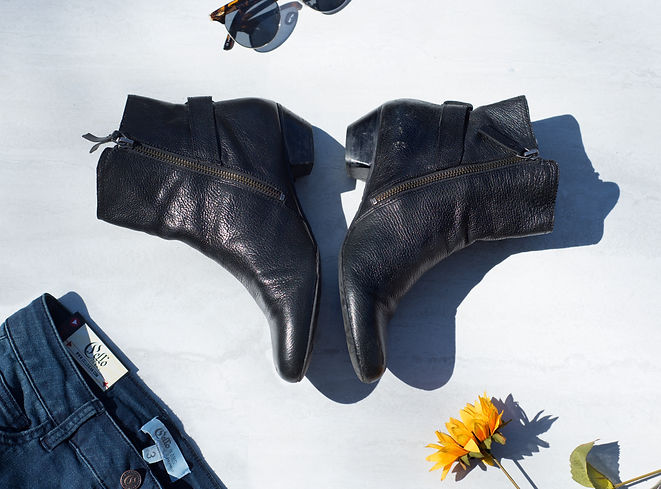 Ninewest booties_3.jpg