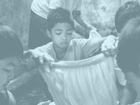 Child Labour in the Philippines FACTSHEET