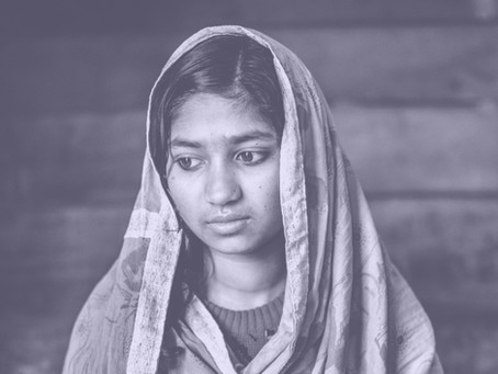 Child and Forced Marriage FACTSHEET