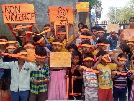 Gauri Migrant Project Report: 2018 - 2020