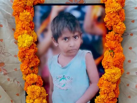 The life of Gauri - a bright shining star