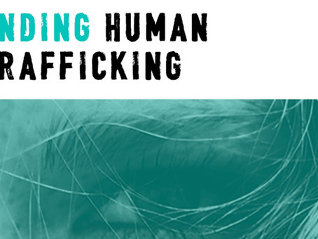 The Ending Human Trafficking Podcast with Arise: Episode 239 - The Rise of Prevention