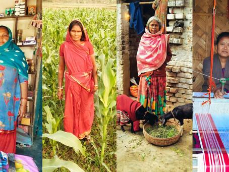Women supporting women: Women's Day 2021
