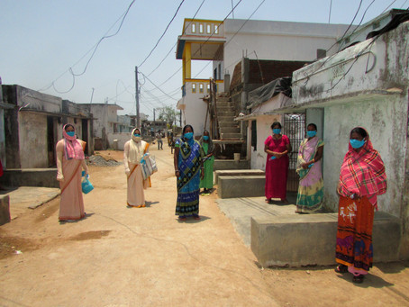 Case Study: COVID and trafficking in Jharkhand, India