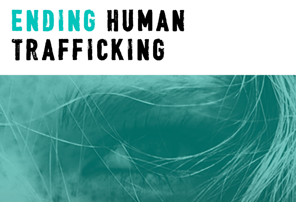 Ending Human Trafficking Podcast with Arise, Episode 239 The Rise of Prevention