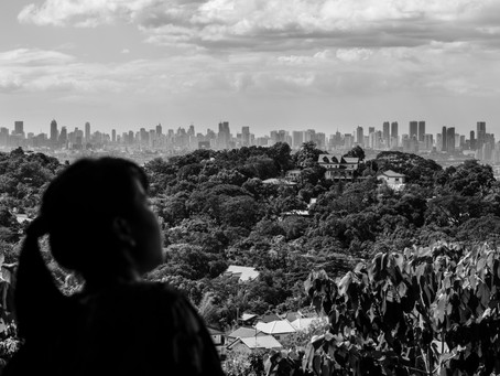 The devastating reality of child sexual exploitation in the Philippines