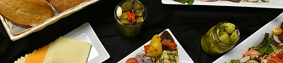 Lunch Buffets - Gourmet Sandwiches, Salads & More