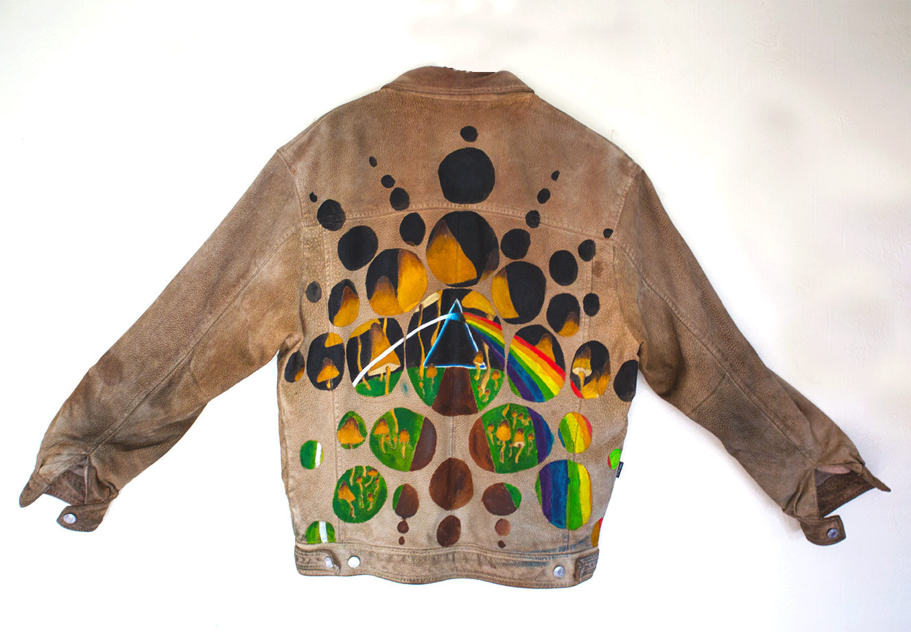 Jacket 6-September 2016