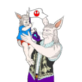 Cyber rabbit so much love- Enki Love.png