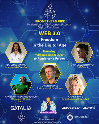 Promethean Fire-Web 3.0-Poster-wider-xxx