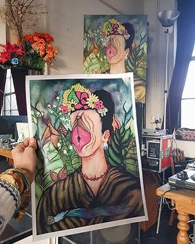 Print-Frida-Shaved.jpg