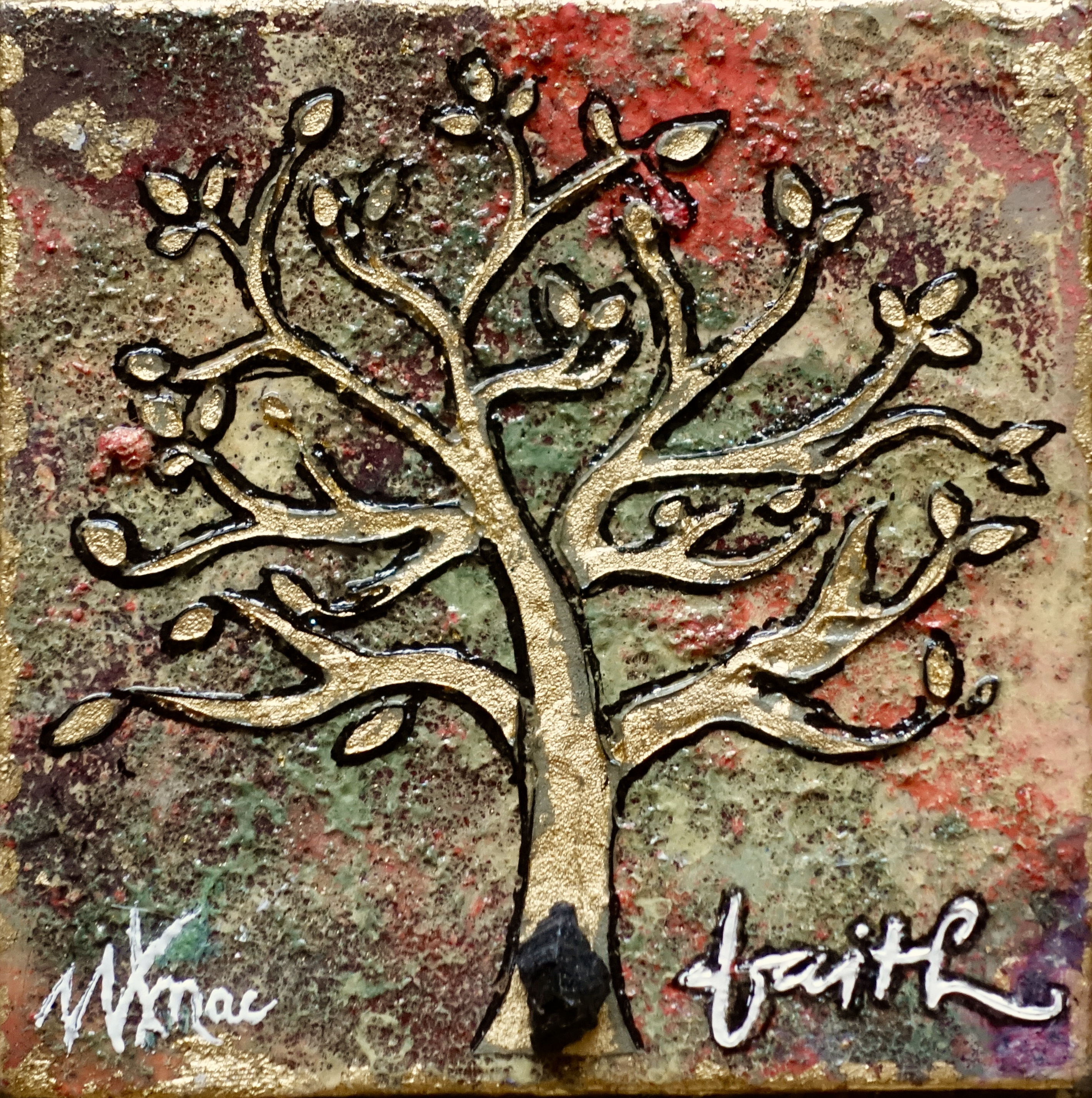 Tree of Faith