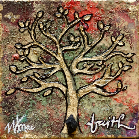 Leaves of Faith