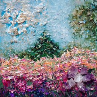 Meadowland Flowers