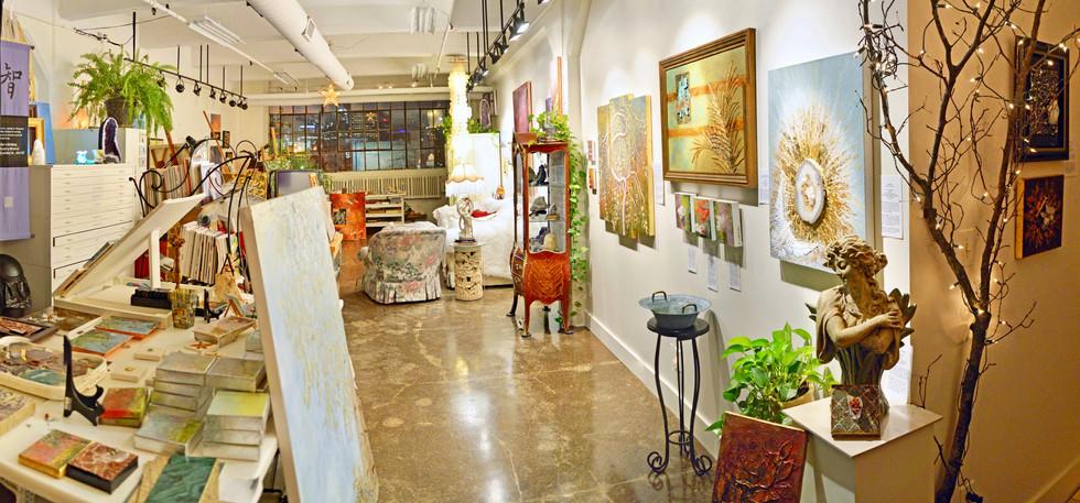 Souleiado Studio and Gallery