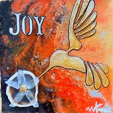 Humming My Joy