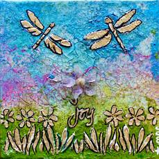Dragonfly Joy