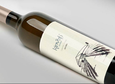 Kinvah wines
