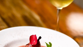 DESSERT WINE: THE GRAND FINALE TO YOUR MEAL
