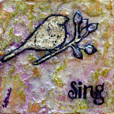 Little Bird Sings
